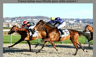 ZAITANA wins in Deauville for Al Shira'aa Farms